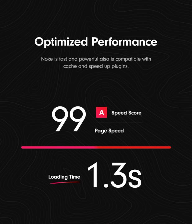 Optimized performance