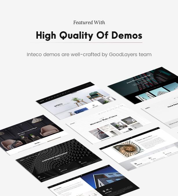 Inteco - Interior & Architecture WordPress Theme - 4