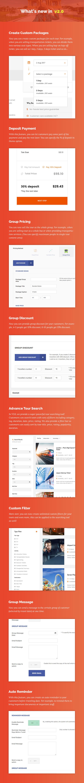 Travel Tour Booking WordPress - 14