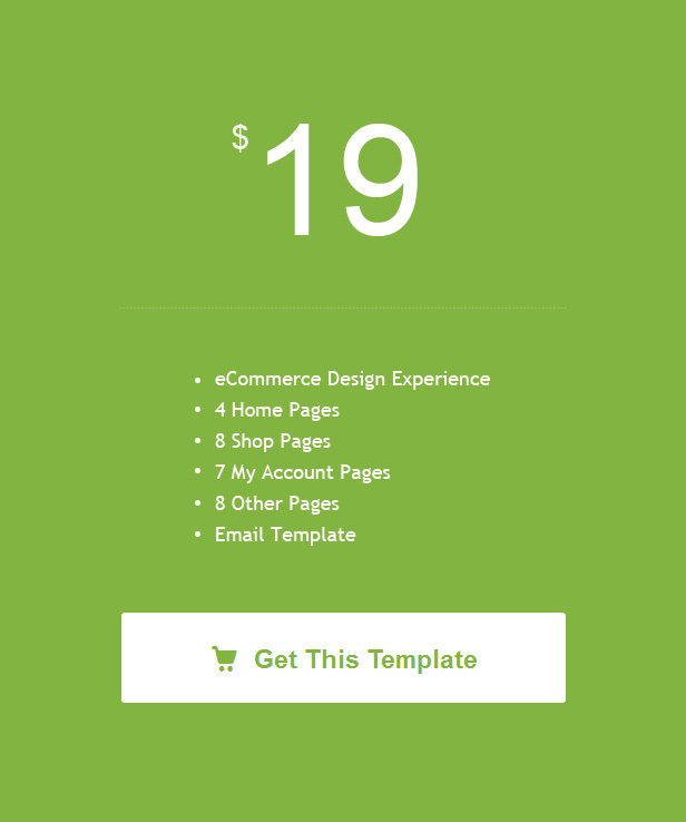 download this html template now