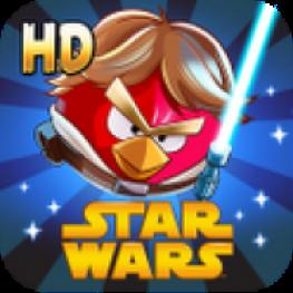 Angry Bird: Star War