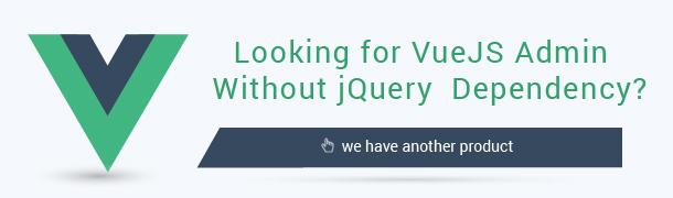 , Clear – VueJS + Laravel Admin Template, Laravel & VueJs, Laravel & VueJs