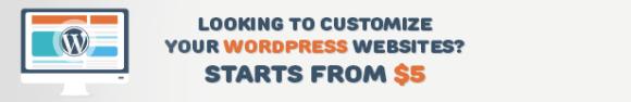Awesome - One Page Business Portfolio WordPress Theme - 1