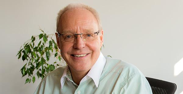 Friedhelm Ruhland - Geschäftsführer Nova Gawepa
