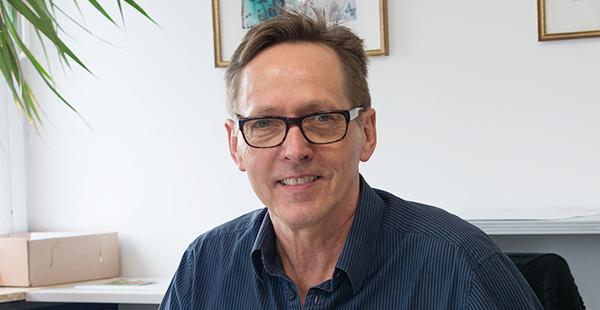 Thomas Heinz, Dipl.-Ing. Drucktechnik