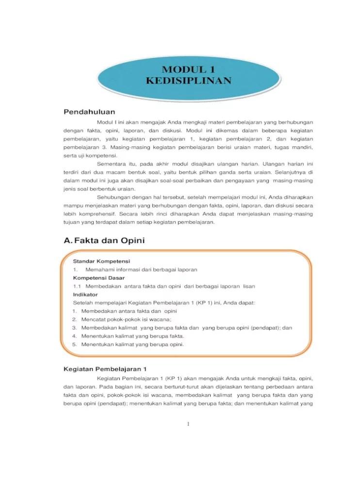 Perbedaan Kalimat Fakta Dan Opini : perbedaan, kalimat, fakta, opini, Menentukan, Kalimat, Fakta, Opini, Dengan