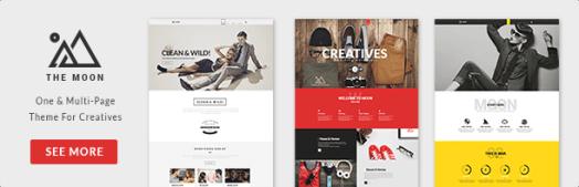 Black Pearl - Thème WordPress pour site de mode responsive - 1