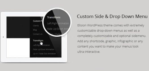 Elision - Retina Multi-Purpose WordPress Theme - 4