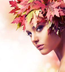 autumn-woman-beautiful-creative-makeup-m-w1920-h1080