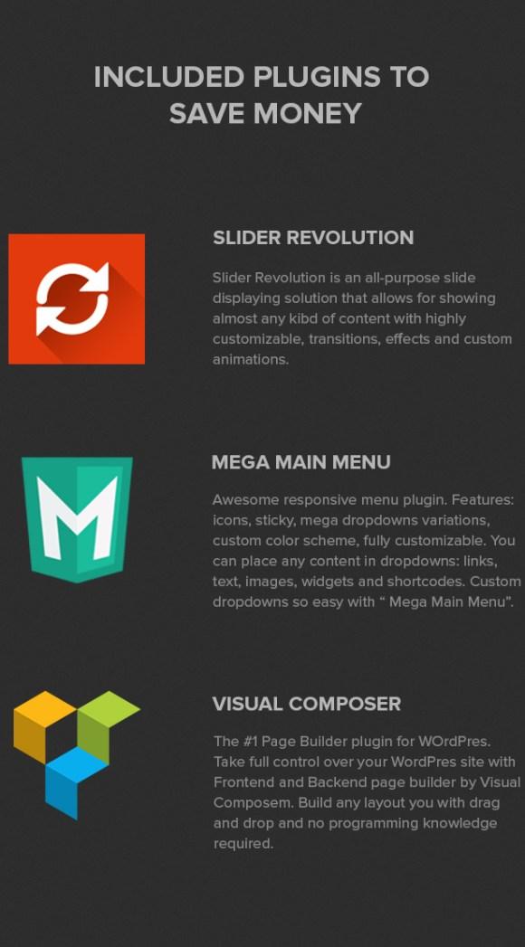 Mandala - Responsive Ecommerce WordPress Theme - 2