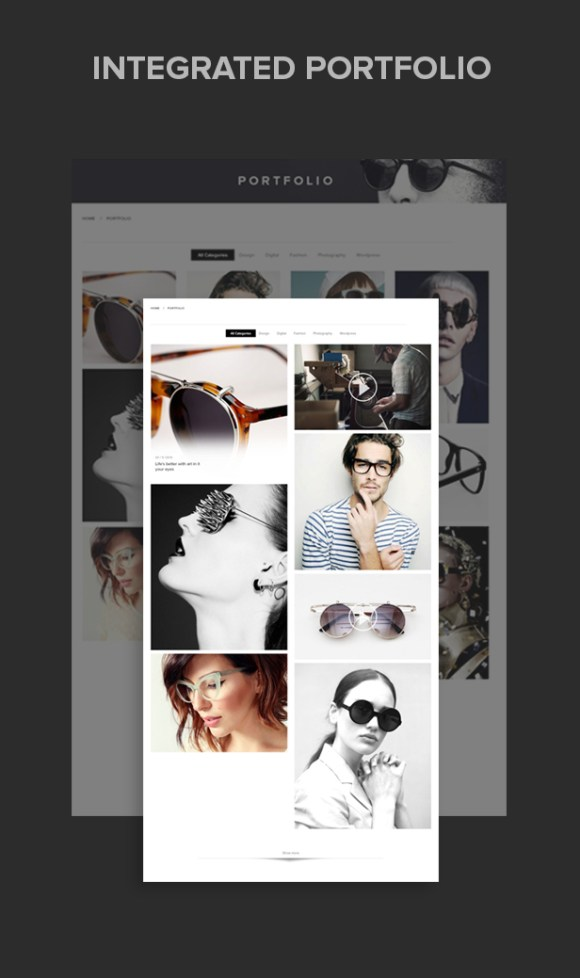 Mandala - Responsive Ecommerce WordPress Theme - 5