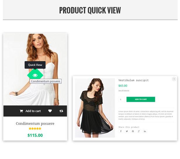 Rubbez- WooCommerce & Corporate WordPress Theme - 7
