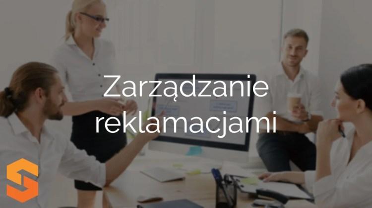program rma on-line,zarządzanie reklamacjami