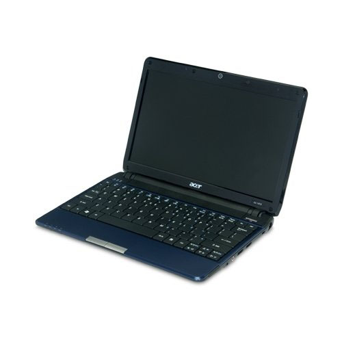 Acer Aspire AS1410 8414 116 Inch Sapphire Blue Laptop 6