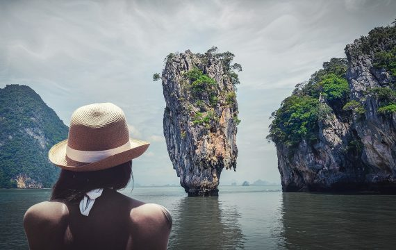 Thailand Travel Guide & Best Places to Visit