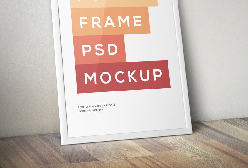 PSD Mockup