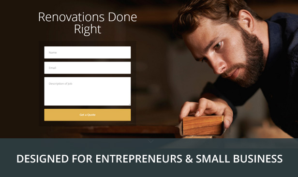 Entrepreneur - Booking for Small Businesses - 20