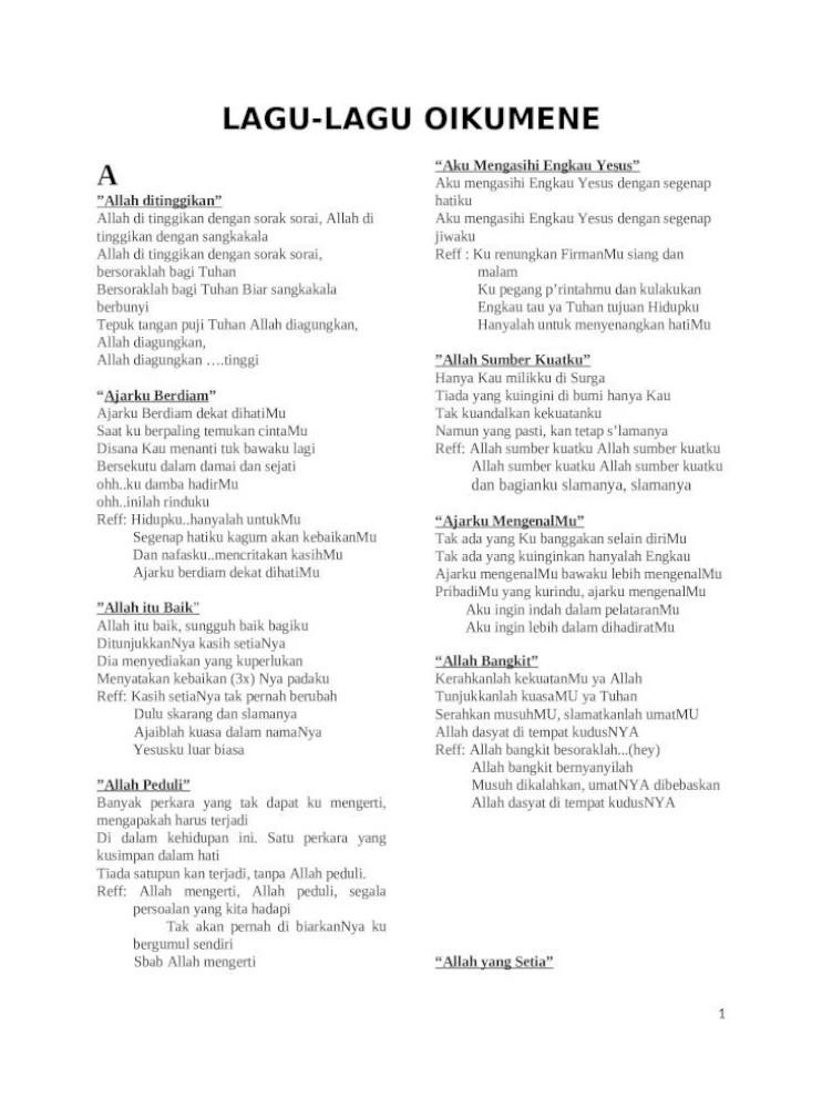 Kubrikan Syukurku Lirik : kubrikan, syukurku, lirik, Lirik, Kubrikan, Hatiku, Jiwaku, Rasanya