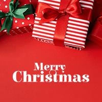 MerryChristmas template