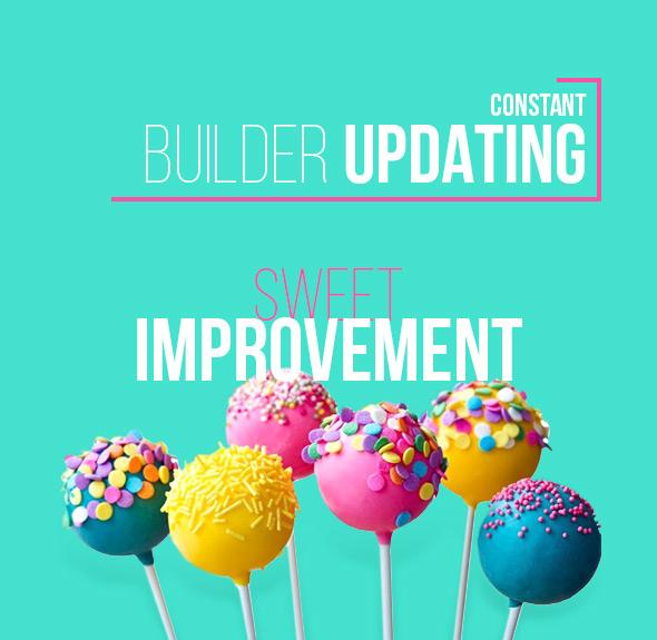 Update Builder