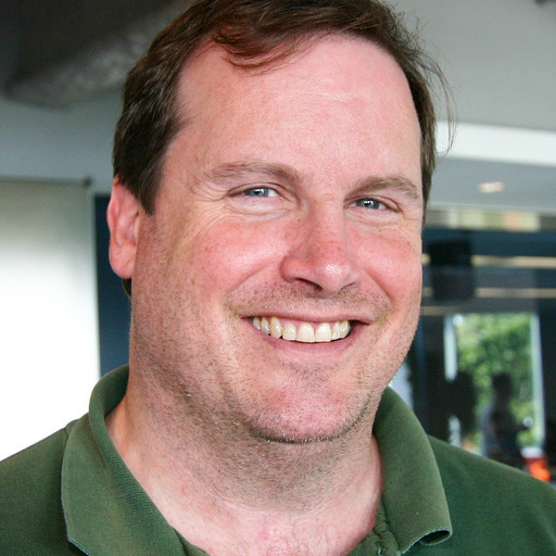 Scott Perkins