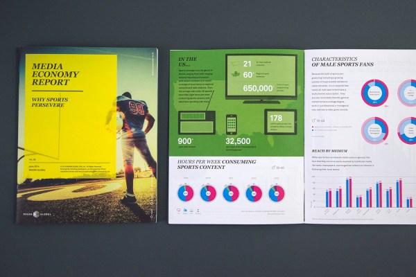 Media Economy Report