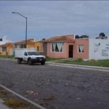 """FRACCIONAMIENTO """"EL YAQUI"""" 4ª. ETAPA (12.0 Has) (2006)"""