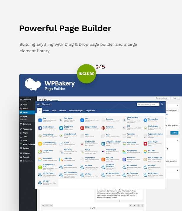 Martfury - WooCommerce Marketplace WordPress Theme - 20
