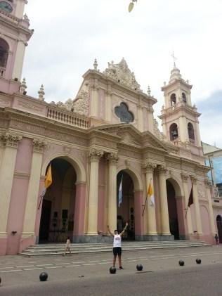 Igreja Principal