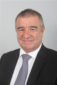 Councillor Kevin Stephens