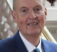 Paul Carter, CBE