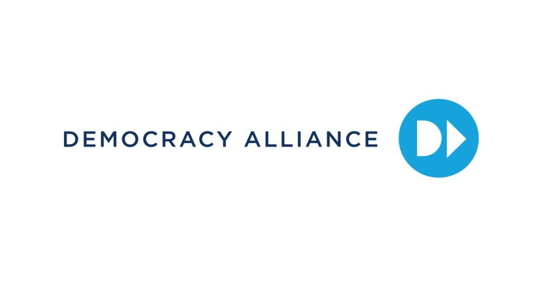 George Soros and Far-Left Elite Meet to Plan War Against Trump da logo share