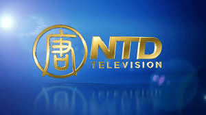 Chinese TV logo