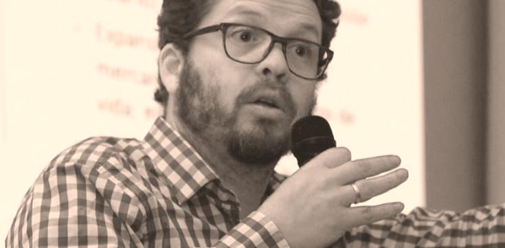 Aldo Madariaga