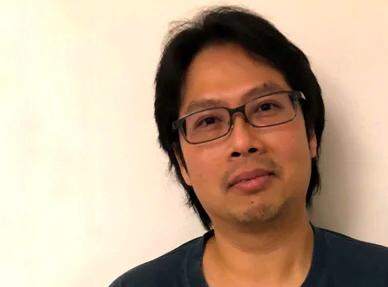 Roger Lee Huang on Myanmar