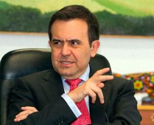 Ildefonso Guajardo aseguró que no cederá a los chantajes de AHMSA.