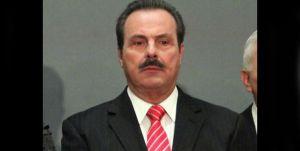 Enrique Martínez listo para aceitar el engranaje de su grupo político con miras a la sucesión de gobernador de Coahuila.