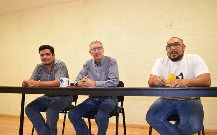 Crean Comisión Ejecutiva de Transición para proceso electoral
