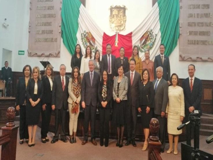 legisladoress