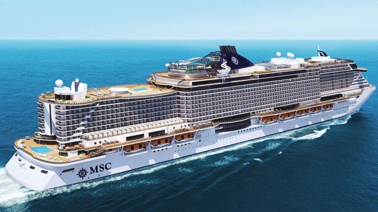 Crucero-MSC-Meraviglia