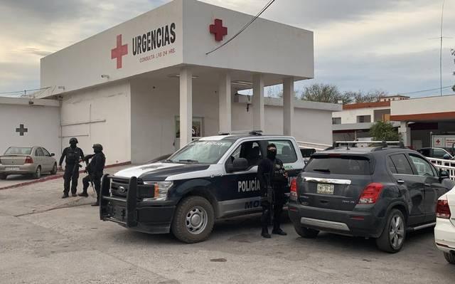 Muere por disparos de policías municipales de Monclova
