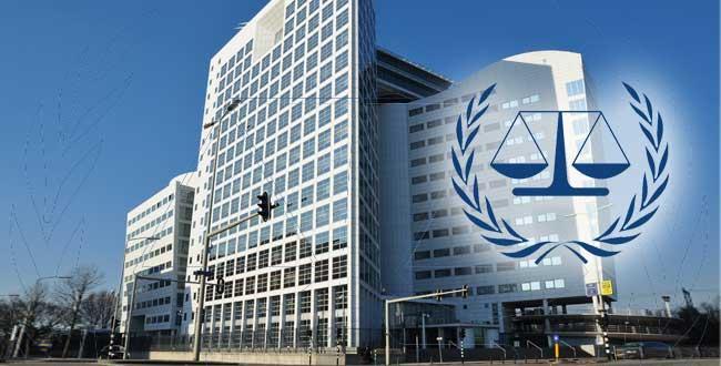 رفض التحقيق للمحكمة الجنائية الدولية إشاعة والحقيقة هنا