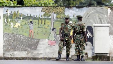 Photo of التهديدات الأمنية اللاتماثلية وأثرها على السلم والأمن في إفريقيا