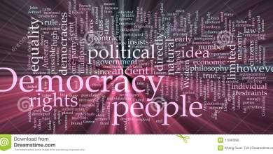 Photo of تاريخ الديمقراطية: حكم القوانين لا حكم الاشخاص