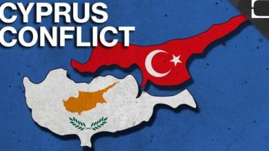 Photo of موقف الولايات المتحدة من القضية القبرصية : تأثير مُلتبس للبترول