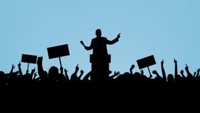 Photo of مضمون الثقة السياسية في الربيع العربي المتأني
