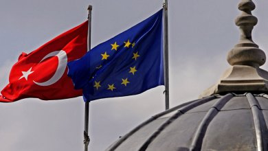 Photo of الفايننشال تايمز:  أعيدوا العلاقات بين تركيا والغرب