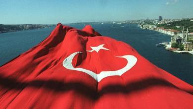 Photo of أثر تأسيس حزب الديمقراطية والتقدم على الساحة السياسية التركية