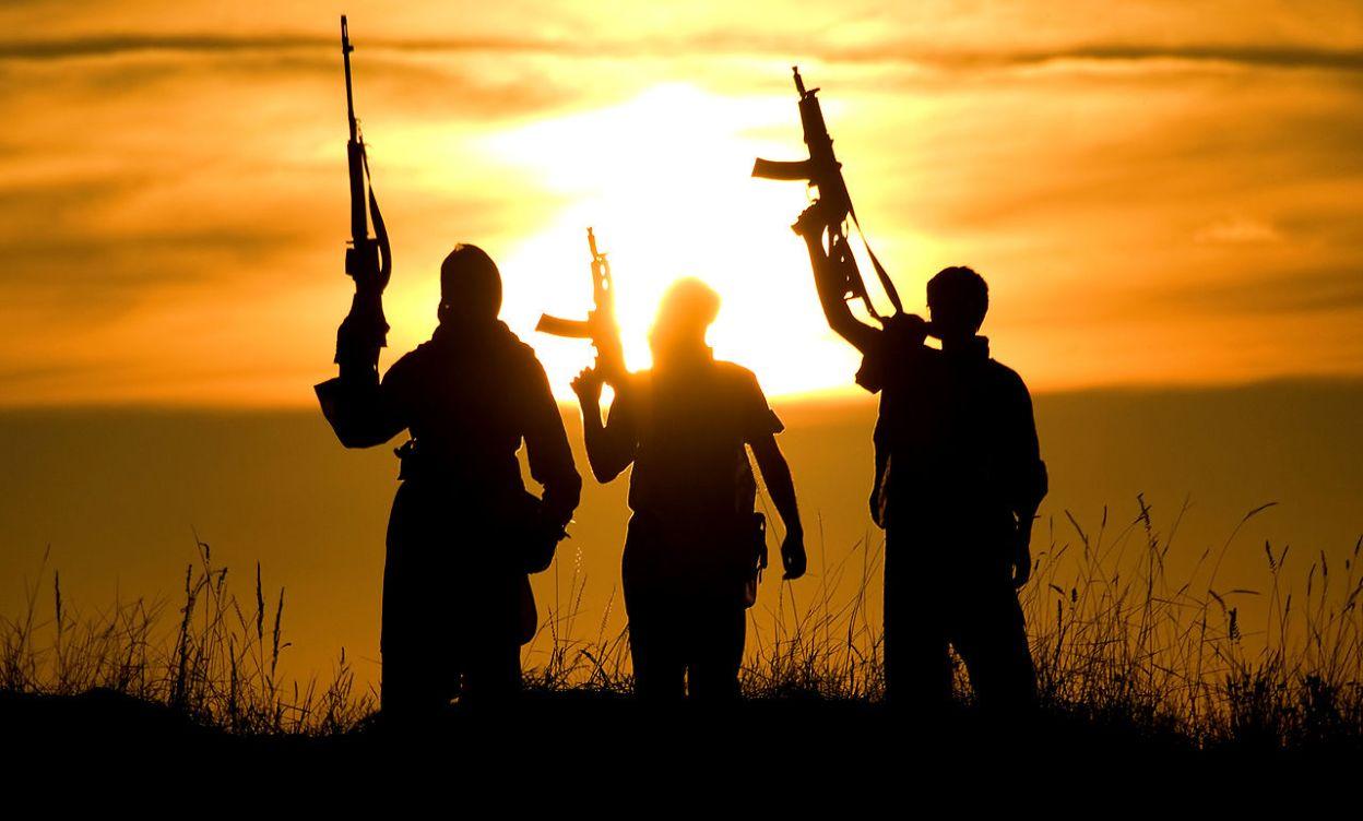 طالبان والقاعدة في إفريقيا