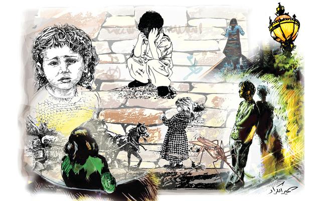"""دور منظمة الأمم المتحدة """"اليونيسيف"""" في حماية حقوق الطفل"""